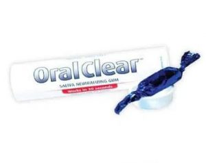 oralclear gum: how to pass a mouth swab drug test