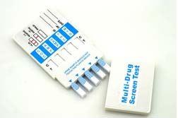 ITG lab drug test kits