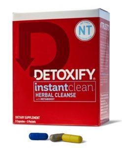 detoxify instant clean