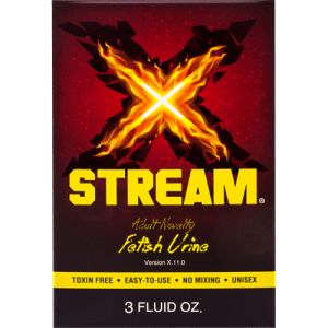 x-stream synthetic urine